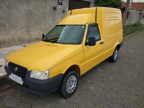 Fiat Fiorino I. E.