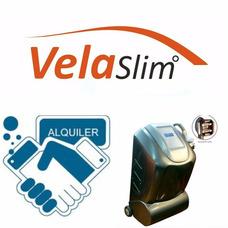 Alquiler Velaslim