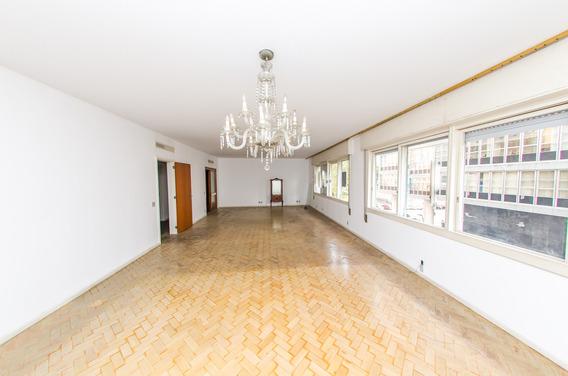 Apartamento Em Centro Histórico Com 4 Dormitórios - Co6923