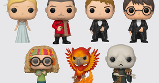 Funko Pop - Harry Potter - Muchos En Stock- Anerom Store