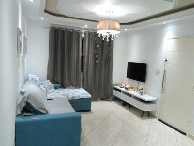 Sobrado Com 3 Dormitórios À Venda, 180 M² Por R$ 500.000