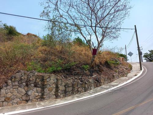 Imagen 1 de 12 de Venta Terreno Fracc. Club Golf Santa Fe L9 Mz11