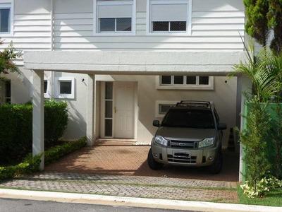 Casa Em Scenic, Santana De Parnaíba/sp De 157m² 3 Quartos À Venda Por R$ 750.000,00 - Ca184167