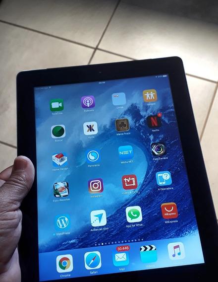 iPad A1460 - Modelo Me196ll/a - 32gb - Wifi + 3g