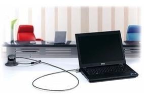 Trava De Segurança Para Laptop E Projetor