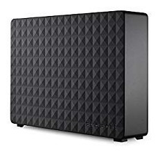 Hd Externo 5tb Seagate Expansion Usb 3.0/2.0