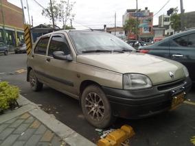 Renault Clío Rt
