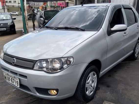 Fiat Palio Fire Celebration 1.0 Flex