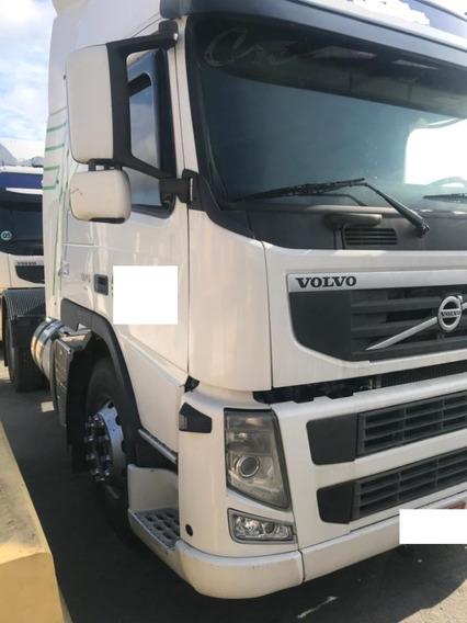 Fm370 Toco Autom Financ 1° Caminhão A Partir De R$ 40.000ent
