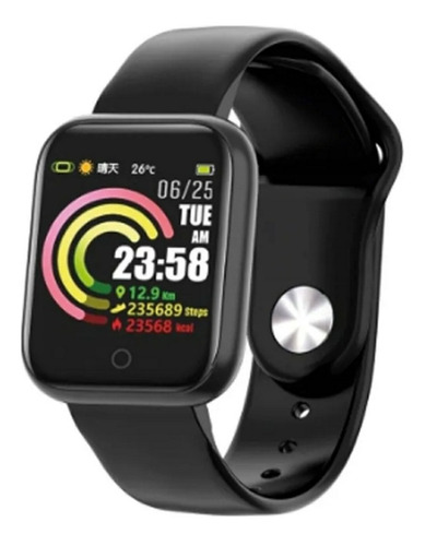 Relogio Smart Watch Sport Pulseira Ace Oex Ps300