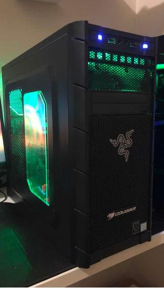 Pc Gamer I5 3470 Gtx 750ti