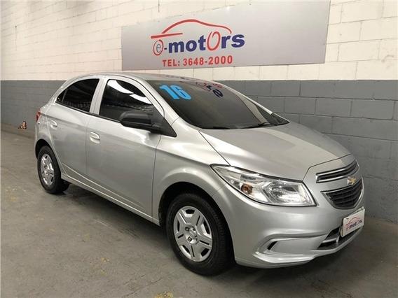Chevrolet Onix 1.0 Lt Completo Flex