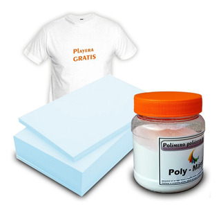 Polímero Para Sublimar Algodón Polvo Poliamida Sublimacion