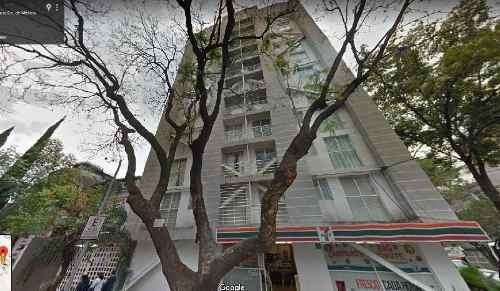 Departamento En Renta En Calle Berlin Colonia Juarez, El Departamento Cuenta Con 112 M2 Aprox.
