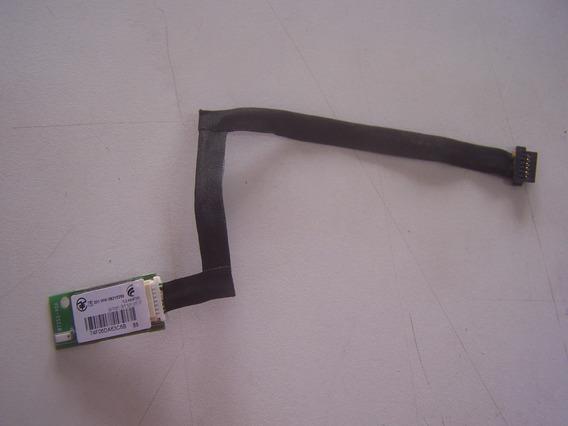 Placa Bluetooth Itautec W7410 W7415 Bt252 V0a - Frete Grátis