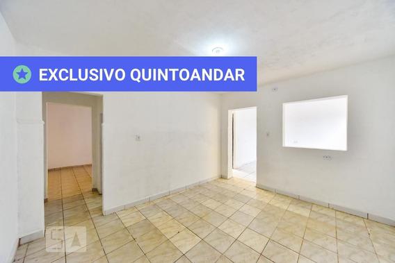 Casa Com 1 Dormitório - Id: 892969427 - 269427