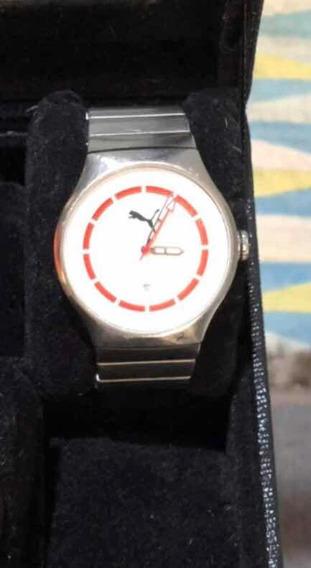Relógio Masculino Puma Pu102551004 Original