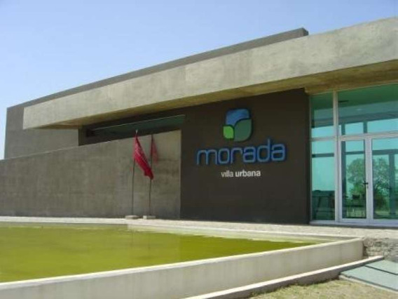 Lote B° Cerrado La Morada- 600 M2