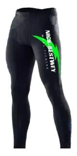 Calça Térmica Compressão Crossfit E Musculação