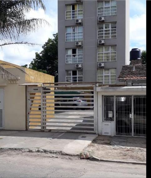 Monoambiente En San Miguel Centro Ideal Inversión Con Renta