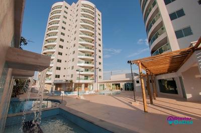 Apartamento Para Alugar Em Caldas Novas Go 100,00 A Diária.