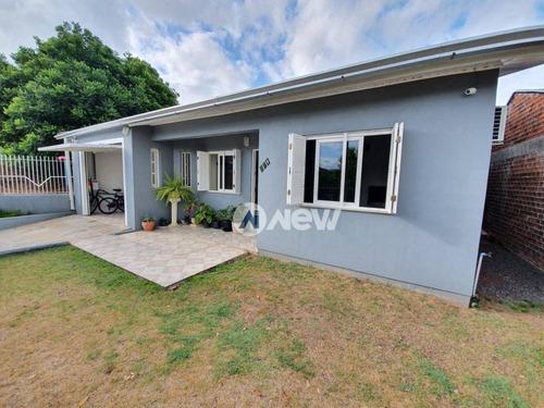 Casa À Venda, 113 M² Por R$ 320.000,00 - Rincao Gaucho - Estância Velha/rs - Ca3227