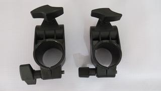 2 Clamps Roland Para Bateria Electrica