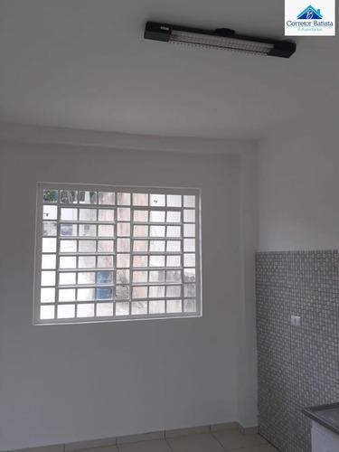 Casa A Venda No Bairro Jardim Do Vovô Em Campinas - Sp.  - 2569-1