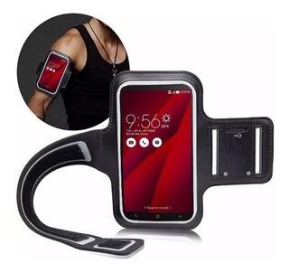Suporte De Braco Para Celular Moto G7 Z3 Play A10 M10