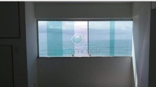 Sala Em Praia Campista  -  Macaé - 3155