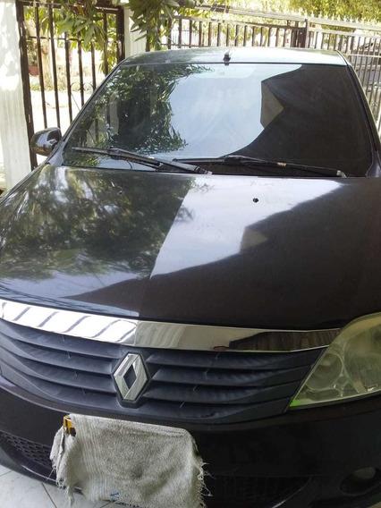 Oportunidad Vendo Renault Logan 2013