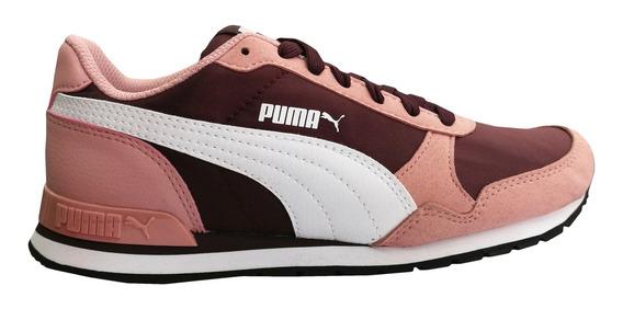Zapatillas Puma St Runner V2 Nl Adp 36710822-36710822