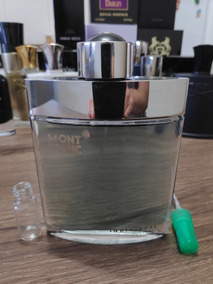 Montblanc Individuel - Decant / Amostra 5ml
