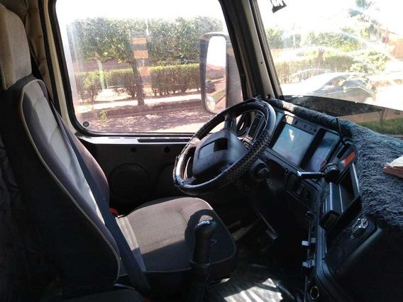 Volvo Nh 420 6x4 Ano 2002 Cmt 100 Ton