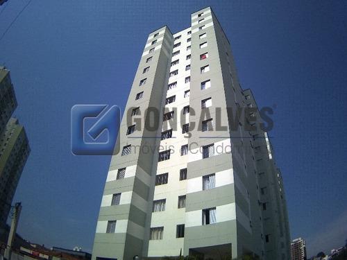 Venda Apartamentos Santo Andre Vila Valparaiso Ref: 139717 - 1033-1-139717
