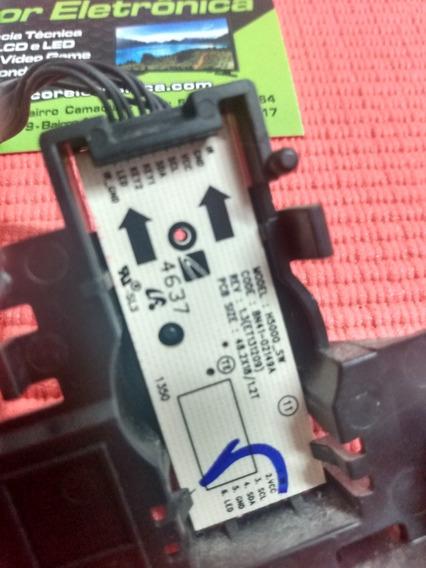 Teclado Sensor Wi Fi Un40j5300 Un48j5300