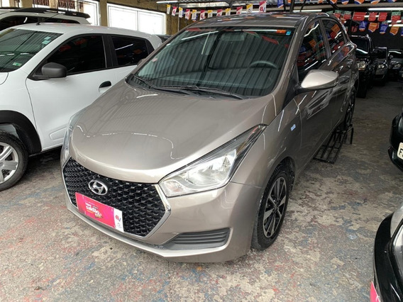 Hyundai Hb20 2017 1.0 Ocean Flex 5p