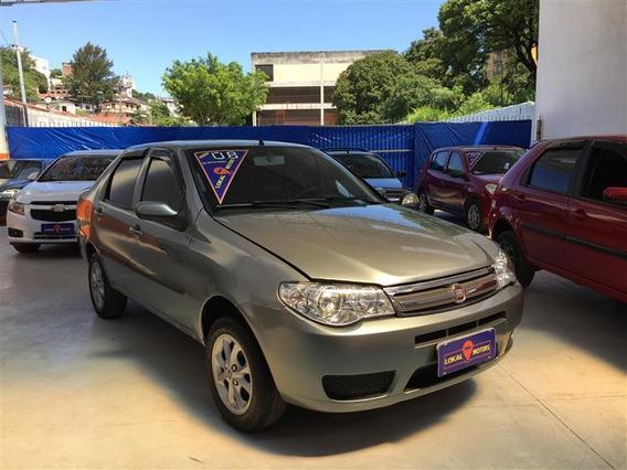 Fiat Siena 1.0 Mpi 6m 500 Anos 8v Gasolina 4p Manual 2008/20
