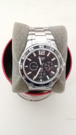Relógio De Pulso Casio Wr50m