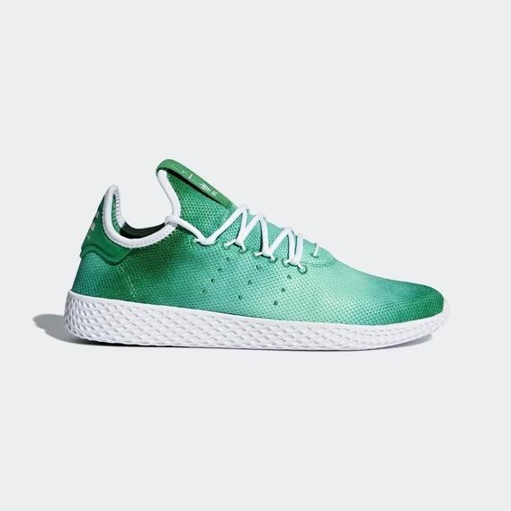 Zapatillas Pw Hu Holi Tenis adidas Moda 2019 Salida Urbanas