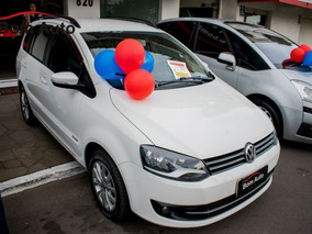 Volkswagen Spacefox 1.6 Manual 2013