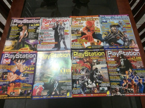 Revistas - Especial Playstation