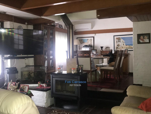 Casa En Venta Punta Gorda 3 Dormitorios