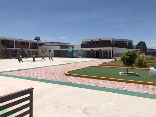 Imagen 1 de 26 de Escuela Venta El Colorado Queretaro Preescolar Primaria Secu