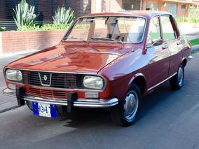 Renault R12 Sport 1974