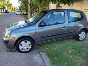 Dueño Vende Renault Clio 1.2 F2 Authentique Aa Da