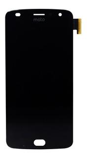 Modulo Display Pantalla Touch Lcd Moto Z2 Play Retiro