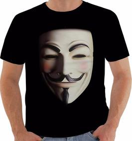 e743a6b3b Regata V De Vingança - Camisetas e Blusas no Mercado Livre Brasil
