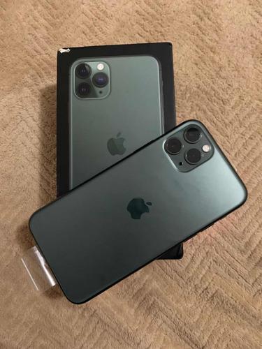 iPhone 11 Pro 256 Gb 4 Meses De Uso