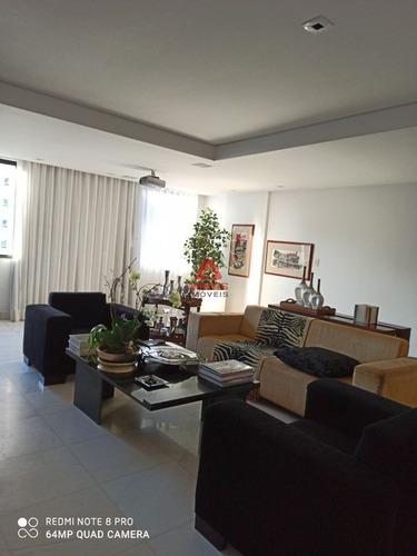 Apartamento 4 Quartos Belvedere - 1687